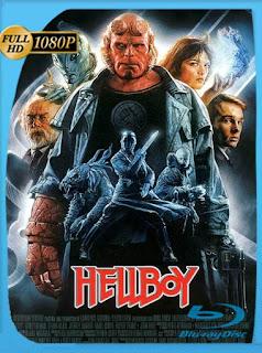 Hellboy (2004) HD [1080p] Latino [GoogleDrive] SilvestreHD