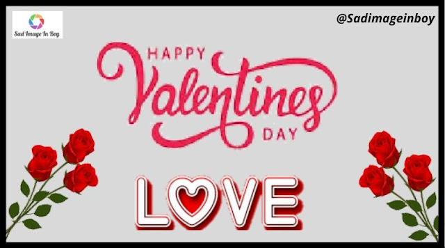 Valentines Day Images | valentine roses and hearts, happy valentine day sms, valentines day messages