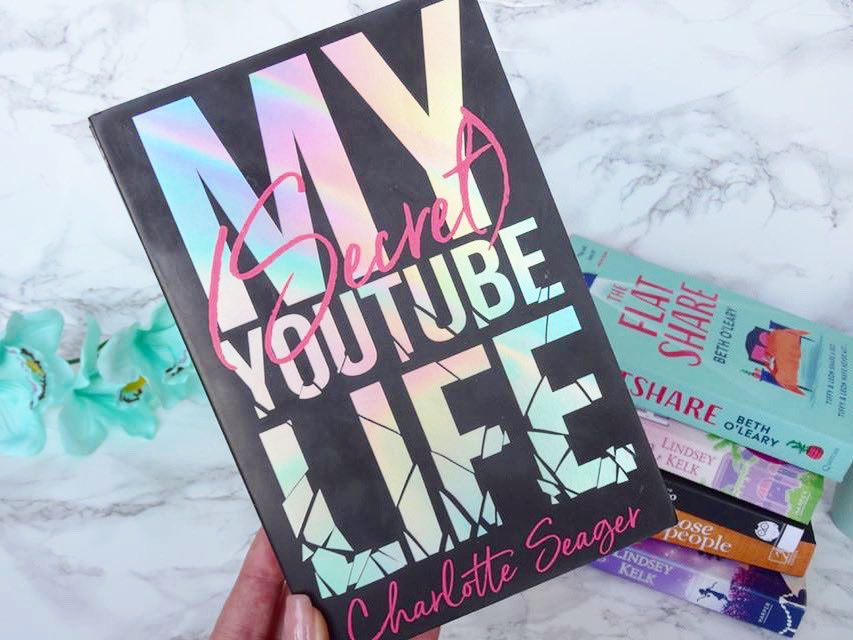 My [Secret] Youtube Life by Charlotte Seager