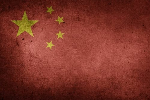 China has been accused of being a haven for cyber criminals