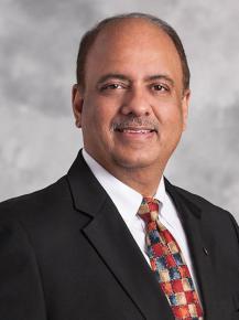 Shekhar Mehta, presidente 2021-22 do Rotary International