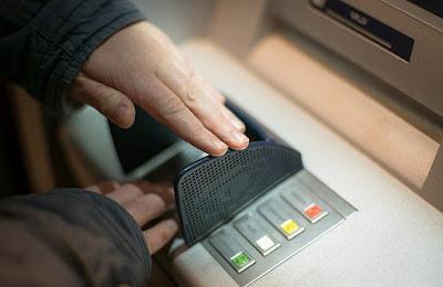 Cara mengatasi ATM Terblokir