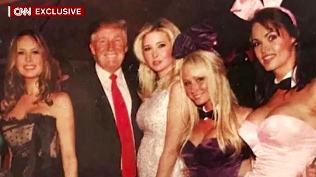 Kalah Pilpres AS, Ini Asal Usul Keluarga Trump, Berawal dari Bisnis Hotel dan 'Kupu-kupu Malam'