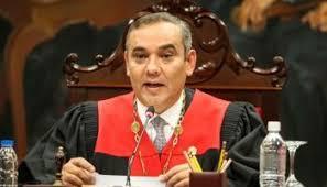El TSJ, rechazó contundentemente el informe presentado,  por el minoritario  Grupo de Lima