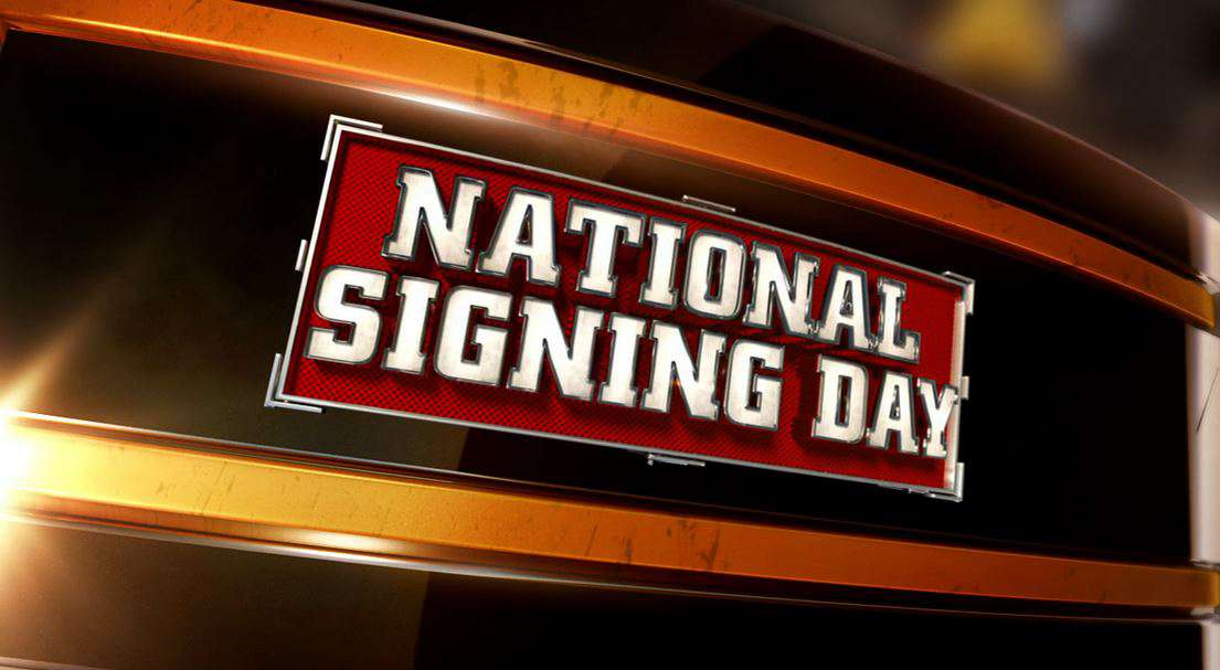 National Signing Day Wishes Photos