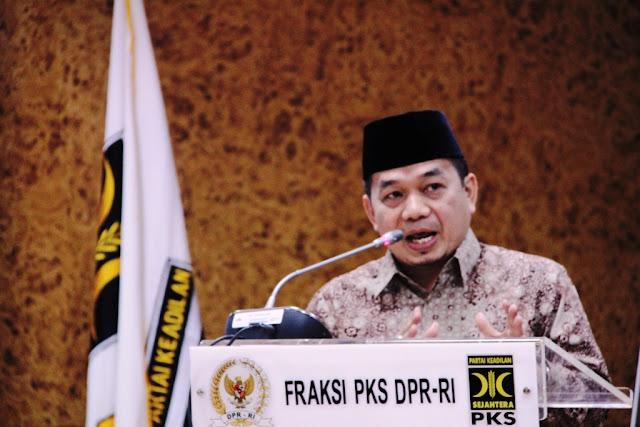 Peringati Sumpah Pemuda, FPKS Selenggarakan Refleksi Kebangsaan Nasionalisme Indonesia
