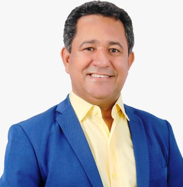 Prefeito Antônio Valete convoca lideranças para a luta pelo fortalecimento do Agronegócio Regional.