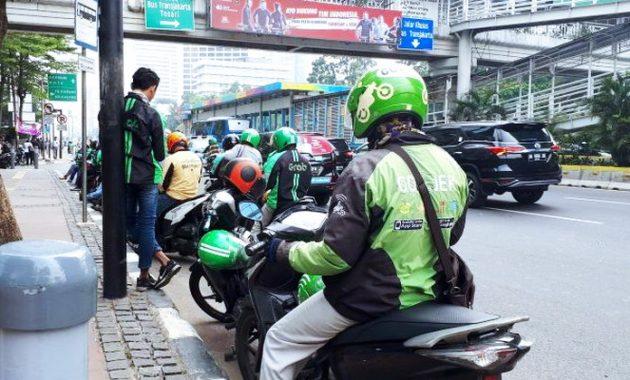 Kisah Pilu Ojol Dikejar Debt Collector Lalu Tunjukkan Rekaman Pernyataan Jokowi, Nasibnya Malah Seperti Ini