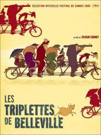 Les Triplettes de Belleville | 3gp/Mp4/DVDRip Latino HD Mega