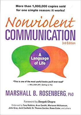 Nonviolent Communication: A Language of Life pdf free download