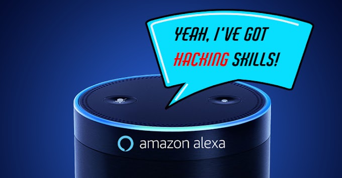 Amazon Alexa Bugs Allowed Hackers to Install Malicious Skills Remotely