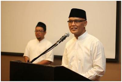 Ini Pendapat Sekretaris Fraksi PKS DPR RI Tentang PERPPU Ormas Yang Bisa Mundurkan Demokrasi