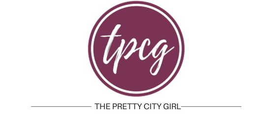 The Pretty City Girl