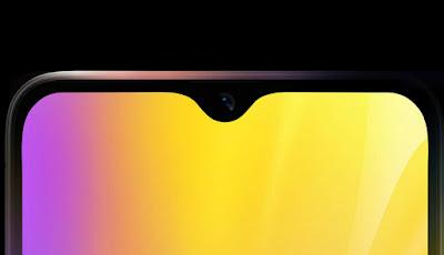 Realme U1 Menjadi Smartphone Pertama Di Dunia yang menggunakan Helio P70
