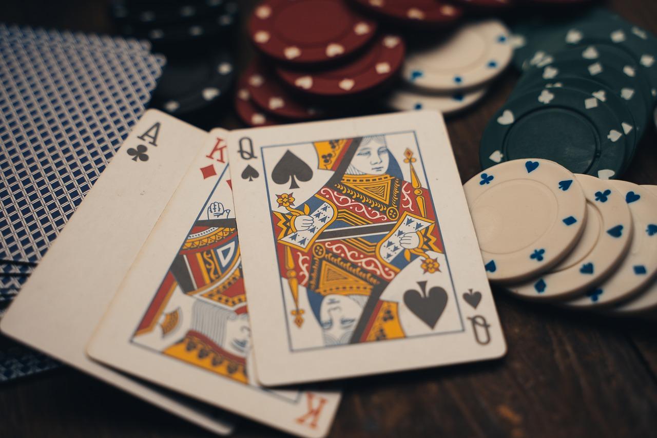 Póker manos