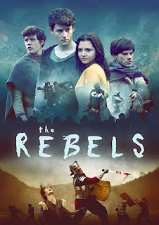 The Rebels 2019
