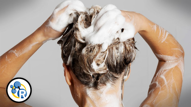 The Perfect and The Best Shampoo for Hair Fall and Dandruff 3