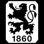 Logo Tim Klub Sepakbola TSV 1860 Munich PNG