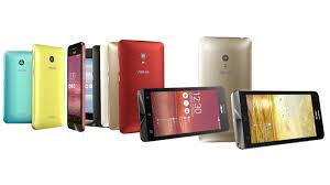 Harga HP Asus Android