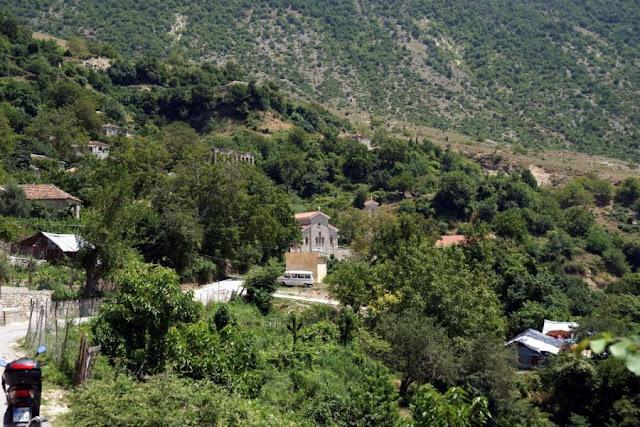 Αλβανία: Ανησυχία για τις ληστείες σε ακατοίκητα σπίτια ομογενών