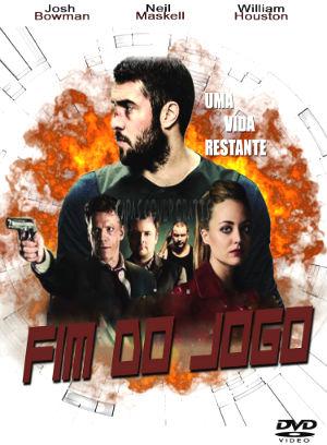 Filme Poster Fim do Jogo