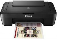 Canon MG2550S Printer Driver