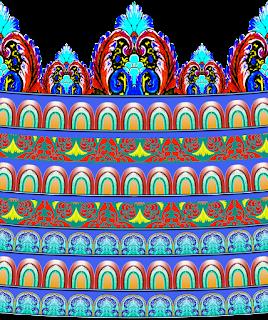 Vector-damask-art-for-textile-design