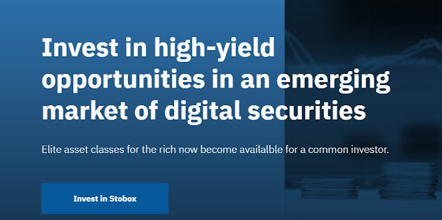 {filename}-Invest In High-yield Opportunities In An Emerging Market Of Digital Securities