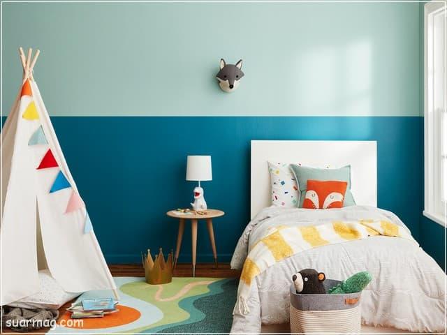 الوان دهانات - الوان دهانات غرف نوم 4 | Paints Colors - Bedroom Paint Colors 4
