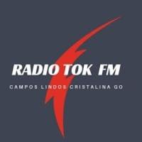 Web Rádio Tok FM do Distrito de Campos Lindos - Cristalina GO