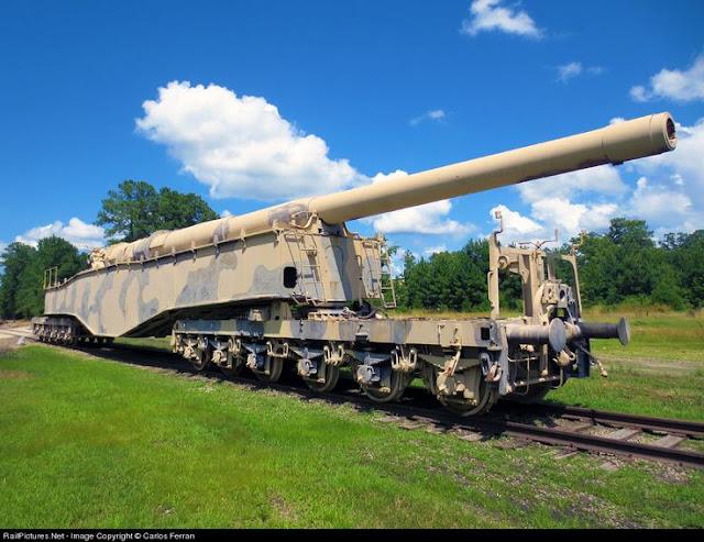 big guns world war II worldwartwo.filminspector.com