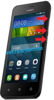 hard-reset-Huawei-Y560