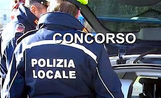 Polizia Locale - www.adessolavoro.com