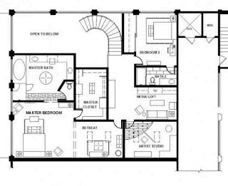 Design a Floor Plan Idea