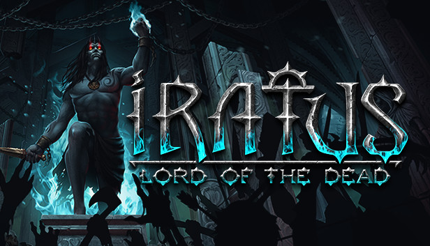 Iratus: Lord of the Dead: Trainer