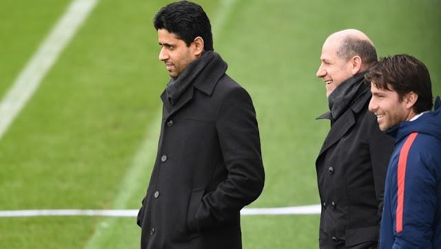 Les deux joueurs visés par le PSG pour renforcer son milieu de terrain