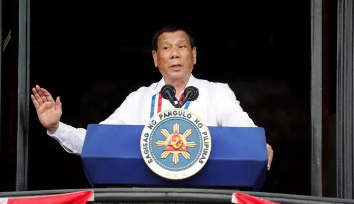 Aturan Sembrono Duterte Dinilai Mau Bikin Rakyatnya Mati karena Corona