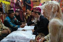 Pernikahan Membuka Pintu Surga
