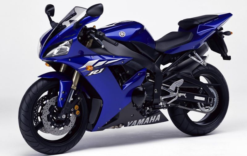 Yamaha YZF-R1 Top Speed (2003) - MPH, KMPH & More