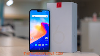 One Plus 6T Full Phone Specifications