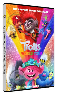 Trolls World Tour (2020) por google drive