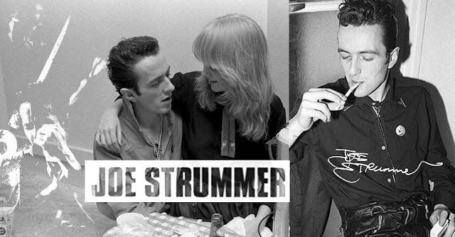 Joe Strumme