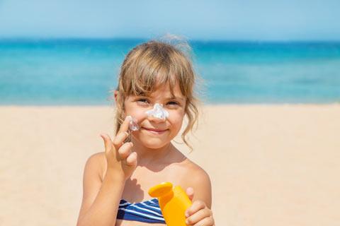 manfaat teh hijau bagi kulit untuk melindungi kulit dari sinar UV