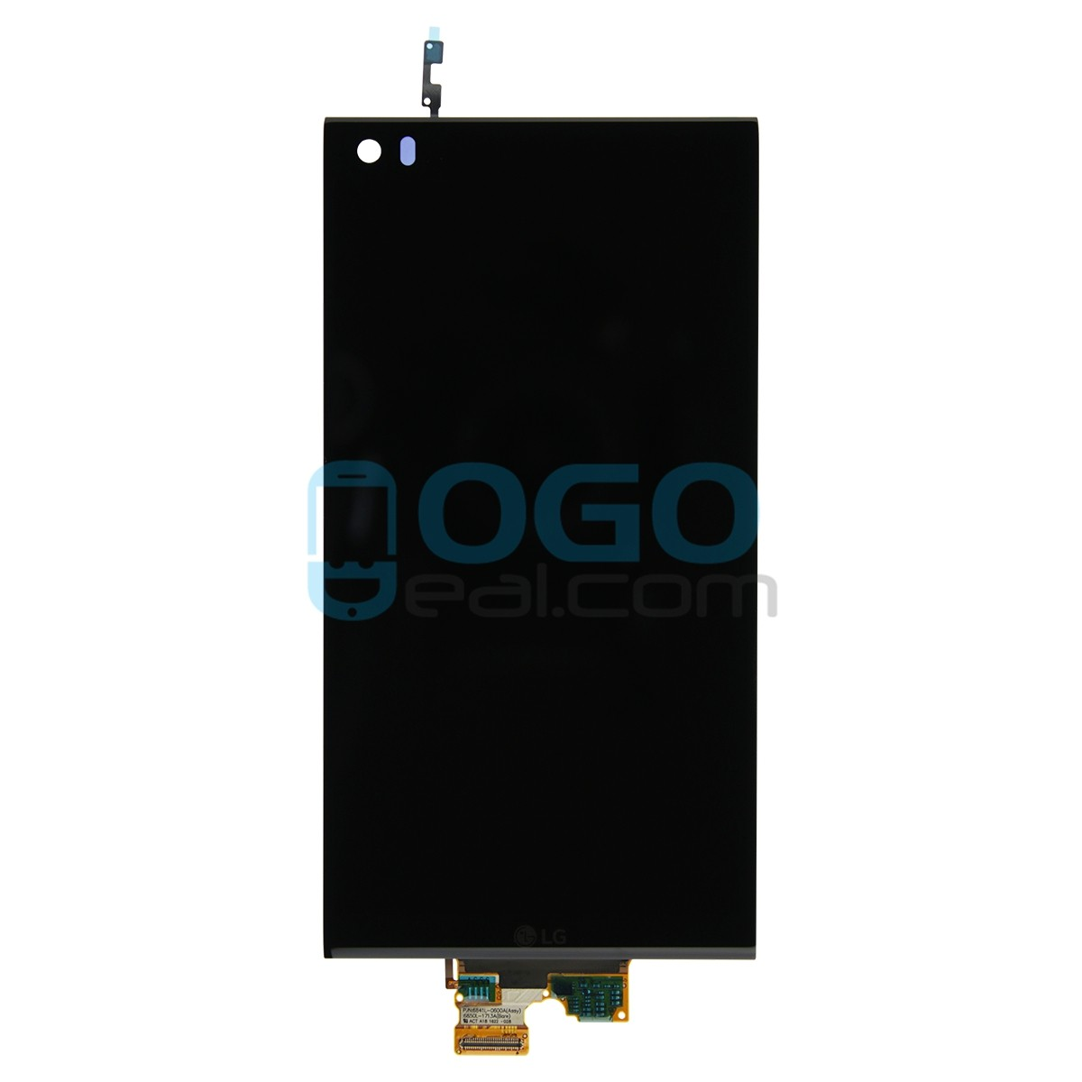 Gartengestaltung Berisha München Oem Lcd Digitizer Touch Screen Assembly Replacement For Lg V20