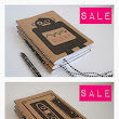 Notebooks on sale!