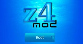 Z4-Root-APK