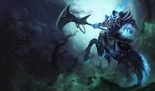 Shrouded Wraith Hecarim