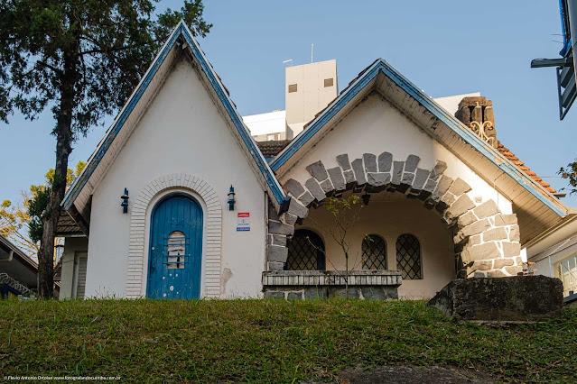 Casa na Rua da Glória
