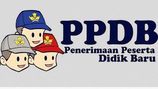 SK Penerimaan Peserta Didik Baru (PPDB)