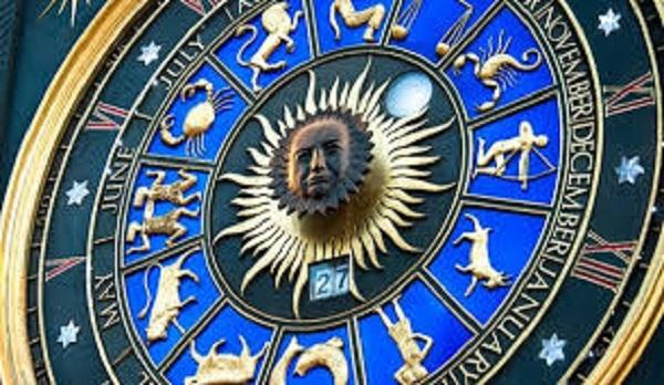 βγαίνω με μια αστρολογία. το πιο άνετο ραντεβού του Χάιμ